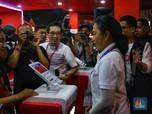 Bos Telkom: Pengguna LinkAja Sudah Tembus 25 Juta