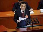 Waspada! PM China Sebut Ekonominya Sedang Tertekan