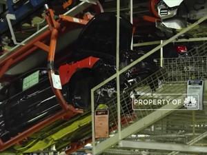 General Motor Tutup Salah Satu Pabrik di Ohio