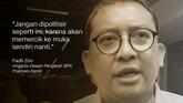 Wakil Ketua Umum Gerindra Fadli Zon