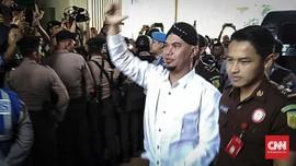 Dhani Pamer Surat Kangen untuk Prabowo di Pengadilan