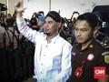 Saksi Cabut BAP, Ahmad Dhani Akan Adukan Penyidik ke Propam