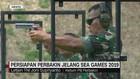 Persiapan Perbakin Jelang Sea Games 2019