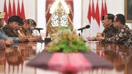 Diundang ke Peringatan Nyepi, Jokowi Ingatkan Soal Persatuan