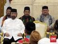 Surya Paloh Pimpin Ulama Aceh Temui Jokowi di Istana