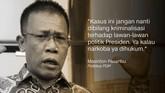 Politikus PDIP Masinton Pasaribu