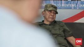 Rencana TNI Isi Jabatan Sipil Disebut Terkait Tahun Politik