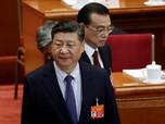 Jokowi Menang, Ucapan Selamat Datang dari Presiden China