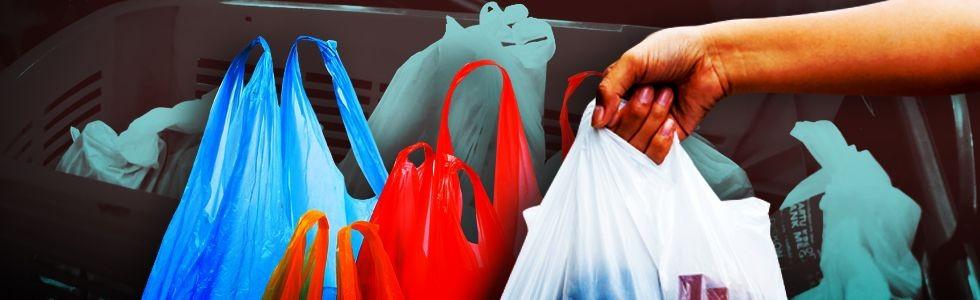 Rogoh Kocek Bayar Kantong Plastik
