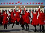 Double Digit! Data Pertumbuhan Tenaga Kerja Asing dari China