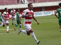 Live Streaming Madura United vs Persebaya