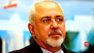 VIDEO: Menlu Iran Mundur karena Kunjungan Bashar al-Ashad