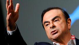 VIDEO: Pengadilan Tokyo Tetapkan Jaminan untuk Carlos Ghosn