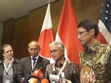Wah, RI Masuk 5 Besar Eksportir LNG di Dunia