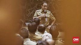 Tak Ada Pulau Baru, Anies Sebut Reklamasi Bagian Pulau Jawa
