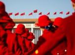 Habis 'Party', China Lockdown Kota Lagi, Corona Masih Ngeri?