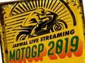 INFOGRAFIS: Jadwal Live Streaming MotoGP 2019