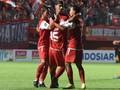 Bruno Matos Dua Gol, Persija ke Perempat Final Piala Presiden