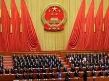 AS-China Saling Tegang Gegara Pabrik China 'Diserang'