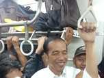 Yuhu... KRL Commuter Line Bakal Sampai Karawang