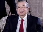 Berkat Sabun, Harjo Sutanto Jadi Miliarder Tertua di RI