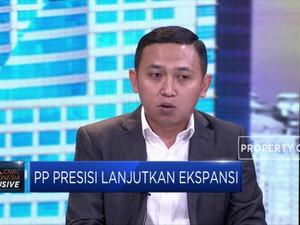 Gencar Ekspansi, PP Presisi Segera Tuntaskan Akuisisi