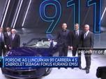 Porsche Pamerkan Seri Terbaru