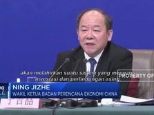 China Bahas Perlindungan Transfer Teknologi