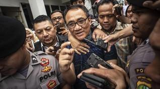 Eks BNN Sebut Andi Arief Harusnya Dipenjara, Bukan Rehab