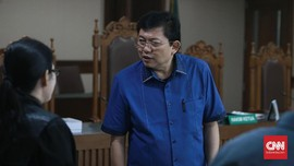 PT Jakarta Pangkas Vonis Bui Penghalang Penyidikan KPK