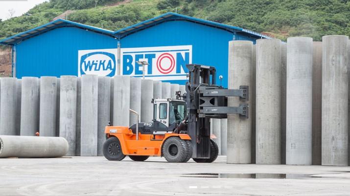 PT Wijaya Karya Beton Tbk (WTON) resmi merombak susunan direksi dan komisaris perusahaan.
