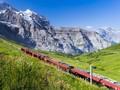 7 Bukti Swiss Punya Rute Kereta Paling Mengagumkan