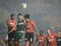 Babak I: Persebaya Unggul 1-0 atas PS TIRA-Persikabo