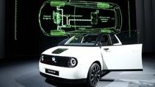 Produsen Otomotif Diminta Gunakan Keringanan Cukai Australia