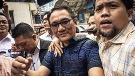 Polri Tak Lanjutkan Kasus Andi Arief, Pemasok Sabu Diburu