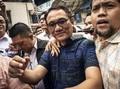 Libur Nyepi, Andi Arief Belum Jalani Rehabilitasi