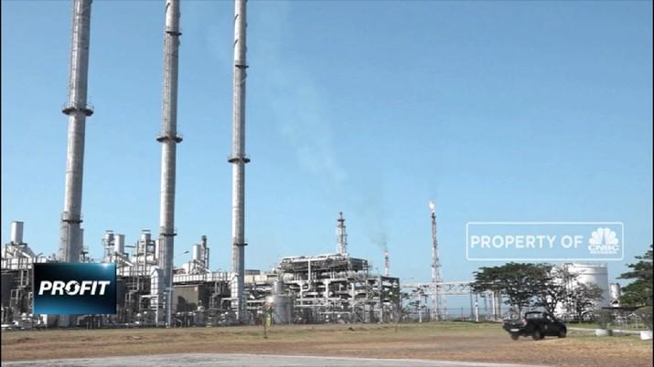 4.315 Rumah di Palembang Tersambung Jaringan Gas