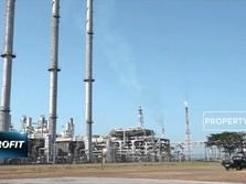 4260 Rumah di Penajam Paser Utara Tersambung Jaringan Gas