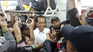 Jokowi Ingin Punya Menteri Investasi dan Ekspor