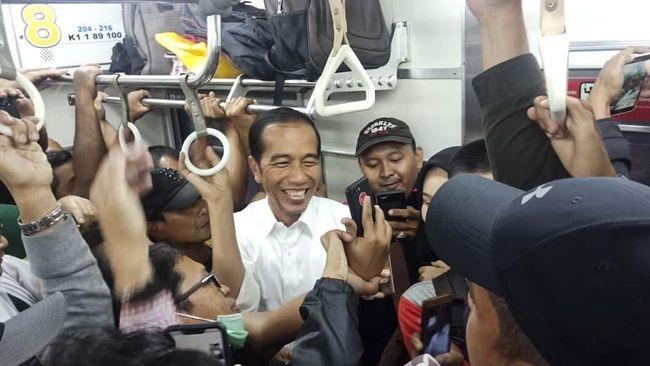 Ledakan Sibolga Tak Ganggu Jadwal Kunjungan Jokowi