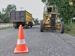 PUPR Borong 2.504 Ton Karet Untuk Campuran Aspal Jalan Tol