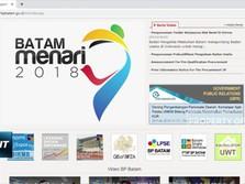 Investor Bebas Pilih Fasilitas KEK atau FTZ di BP Batam