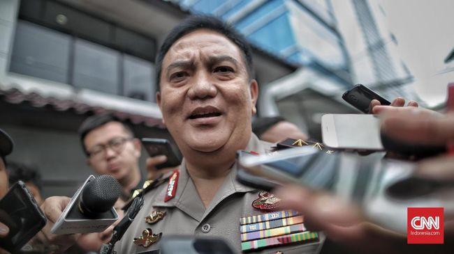 Kadiv Humas: Jika Ada Penembakan Besok, Bukan dari TNI/Polri