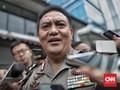 Polri Jamin Keamanan Pengumuman Hasil Pemilu 22 Mei