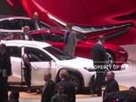 Skema Baru PPnBM, Upaya Pemerintah Dorong Mobil Listrik