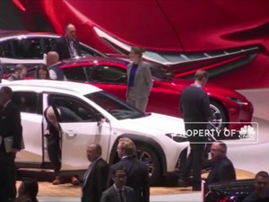 Geneva Motor Show 2019 Bertabur Mobil Listrik
