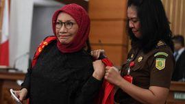 PN Jaksel Gelar Sidang Lanjutan Kasus Ratna Sarumpaet