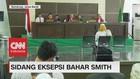 Penasehat Hukum Bahar Smith Minta Sidang Digelar di Cibinong