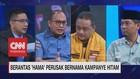 Siapa Produsen Kampanye Hitam, Kubu Jokowi/Kubu Prabowo? 3/3