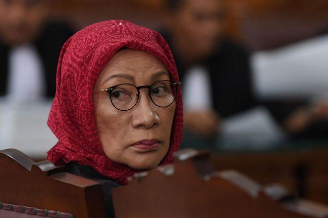 Jpu Minta Majelis Hakim Tolak Seluruh Eksepsi Ratna Sarumpaet